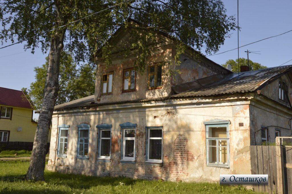 Осташков (май 2019)