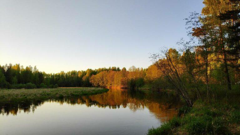 Река 3