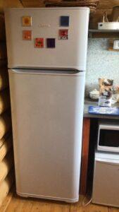 Спутниковый интернет, холодильник и не только!
